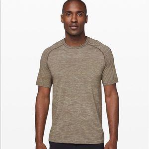 Lululemon Metal Vent Tech Short Sleeve Shirt